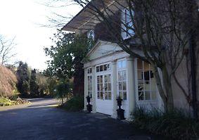 Raheen House Hotel Clonmel Road Ireland